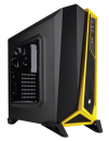 Corsair Carbide Series SPEC-ALPHA Black/Yellow