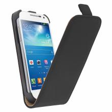 Slim Flip Калъф за Samsung I9190 Galaxy S4 mini + Скрийн протектор