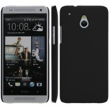 Гръб за HTC One mini M4 - Черен