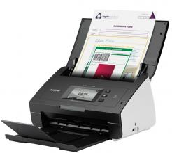 Скенер Brother ADS-2600WE Document Scanner