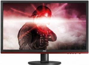 "AOC G2460VQ6, 24"" TN LED, <1ms, FullHD 1920x1080"