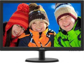 "Philips 223V5LHSB 21.5"" LED FullHD 1920x1080"