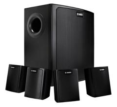 Тонколони за стена Bosch WALL MOUNT SPEAKER SYSTEM - BLACK