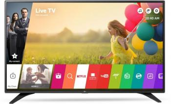 "Телевизор LG 32LH6047, 32"" LED Full HD TV, Smart"