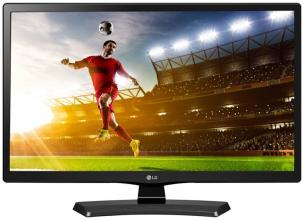 "LG 20MT48DF-PZ, 19.5"", 1366x768, LED, TV Tuner"