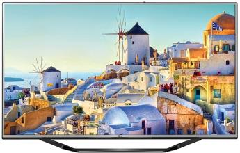 "Телевизор LG 55UH6257, 55"" 4K UltraHD TV, Smart"