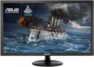 "Asus VP247T, 23.6"", LED VA, 1ms"