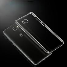 Гръб за Huawei Y6 II PC Case Transparent