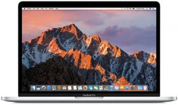 "Apple MacBook Pro 13"" Retina, i5-7360U, 8GB RAM, 256GB SSD, Сребрист"