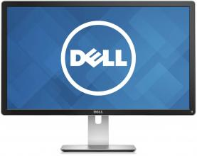 "Dell P2415Q, 24"" UHD 3840x2160 LED, IPS"