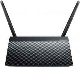 Безжичен рутер ASUS RT-AC51U, AC750 Dual-Band, 3G & 4G sharing, USB 2.0