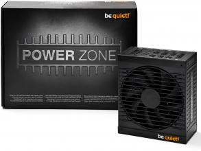 Захранващ блок be quiet! POWER ZONE 1000W CM 80 Plus Bronze