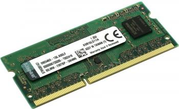 Kingston 4GB 1600MHz DDR3L CL11 SODIMM