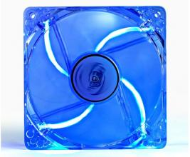 Вентилатор DeepCool Fan 120mm Blue LED