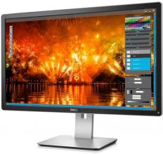 Dell P2715Q 27'' Ultra HD LED, IPS Panel Anti-Glare, 5ms, 2000000:1, P2715Q-14