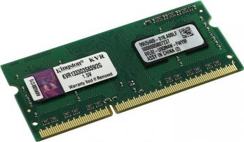 Kingston 2GB 1600MHz DDR3L CL11 SODIMM