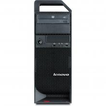 Работна станция LENOVO ThinkStation S20, Intel Xeon W3530, RAM 8GB, 500GB HDD, Quadro FX 1800