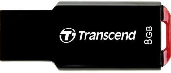 Флаш памет Transcend 8GB JetFlash 310 USB 2.0