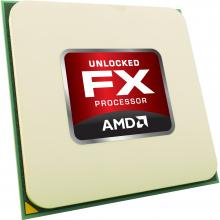 Процесор AMD FX-6100, 3.3GHz Black Edition AM3+