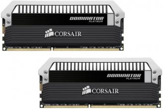Corsair Dominator Platinum 8GB DDR3 1866MHz - Kit