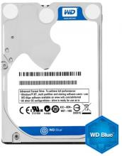 Твърд диск Western Digital 1TB 5400rpm 8MB Blue