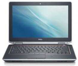 "Dell Latitude E6320 13.3"" 1366x768, i5-2520M, 4GB RAM, 500GB HDD"