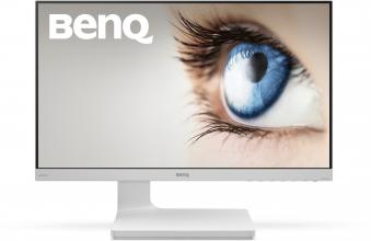 "BenQ VZ2470H, 23.8"", 1920x1080, VA LED, 4ms GTG, Flicker-free, Low blue light, Бял"
