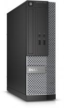 Компютър Dell OptiPlex 3020 SF, Intel Core i5-4590 (3.70GHz)