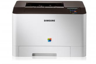 Принтер Samsung CLP-415N A4 Network Color Laser Printer