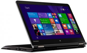 Lenovo ThinkPad Yoga 15, Intel Core i3-5010U (2.1GHz) 20DQ0023BM