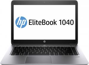 "HP EliteBook Folio 1040 G2 (F6R40AV) 14.0"" FHD, i7-5600U, 4GB RAM, 256GB SSD"