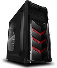 Компютър Gaius Messius (8-Core AMD FX-8300, RAM 8GB, HDD 1TB, Nvidia 730 4GB)