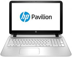 Лаптоп HP 15-P115NE I7-4510U (3.1GHz), 6GB RAM, 1TB HDD, GT 840M, RENEW