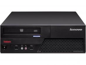 Двуядрен Lenovo ThinkCentre M58p SFF, E7400, 2GB RAM, 250GB HDD