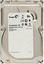"Твърд диск HDD 3.5"" Seagate 3TB, 7200rpm, 64MB Cache, SAS, Constellation ES.2"