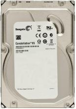 "Твърд диск HDD 3.5"" Seagate 3TB, 7200rpm, 128MB Cache, SATA3, Constellation ES.3"