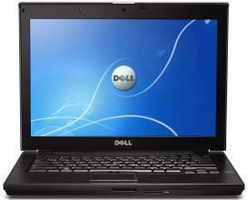 Супер бърз Dell Latitude E6410, Intel i5-520M, 4GB, 320GB