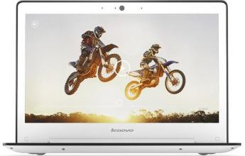 "13.3"" IPS Full HD Lenovo U31-70, Intel i7-5500U (up to 3.0 GHz) 4GB, 1TB SSHD, GT920M 2GB, 80M500CUBM"