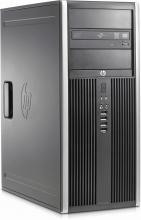Четириядрен HP Compaq 8100 Elite , Intel i7-860 Quad-Core, 8GB DDR3, 500GB, GTX 1050TI 4gb, Tower