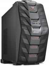 Геймърски компютър Acer Predator G3-710, Intel Core i7-6700 3.40GHz,8GB DDR4,1TB HDD + 128GB SSD,NVIDIA GeForce GTX950 2GB DDR5,Windows 10