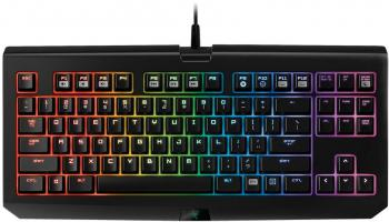 Геймърска клавиатура Razer BlackWidow Tournament Chroma   RZ03-01430200-R3M1
