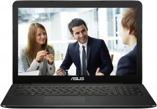 "ASUS X554LA-XX1579D, 15.6"", Intel Core i3-4005U (1.7GHz) 4GB RAM, 1TB HDD, Intel HD Graphics 4400, Черен"