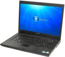 Двуядрен Dell Latitude E6500, Intel Core 2 Duo P8400 (2.26GHz) 4GB, 120GB
