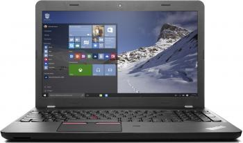 Lenovo ThinkPad Edge E560, Intel Core i7-6500U (up to 3.1GHz) 8GB, 1TB HDD, AMD R7 M370 2GB, 20EV001BBM