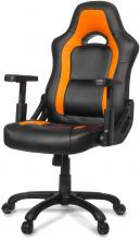 Геймърски стол Arozzi Mugello Gaming Chair  Orange