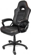 Геймърски стол Arozzi Enzo Gaming Chair  Black