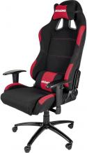 Геймърски стол AKRACING K7012 Black Red AK-K7012-BR
