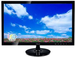 "Asus VS208NR 20"" LED TN, 1600x900"