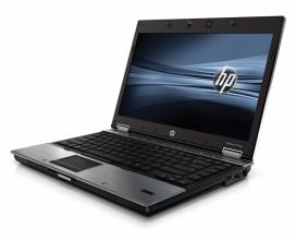 "HP EliteBook 8440p, 14.1"", i5-520M, 4GB RAM, 250GB HDD"
