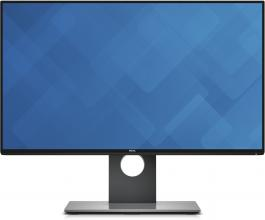 "Dell U2717D, 27"" IPS, FullHD, UltraSharp, 6ms"
